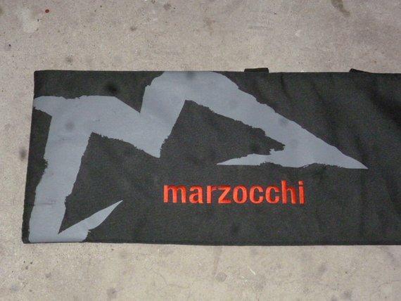 Marzocchi Gabeltasche