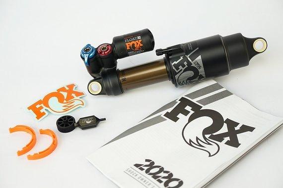 Fox  Racing Shox Fox X2 Factory Float 2pos 230/60 Dämpfer Modell 2020