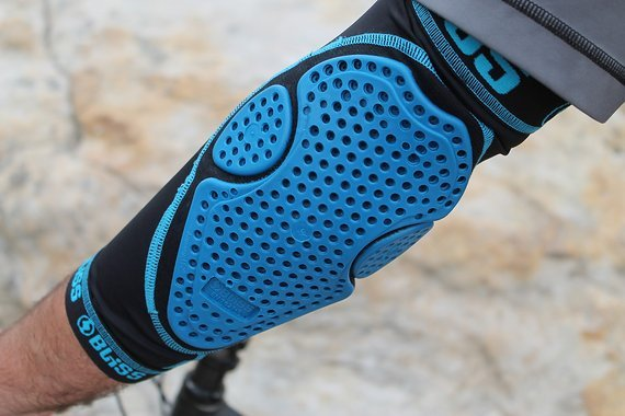 Bliss Protection ARG Minimalist Elbow Pads L