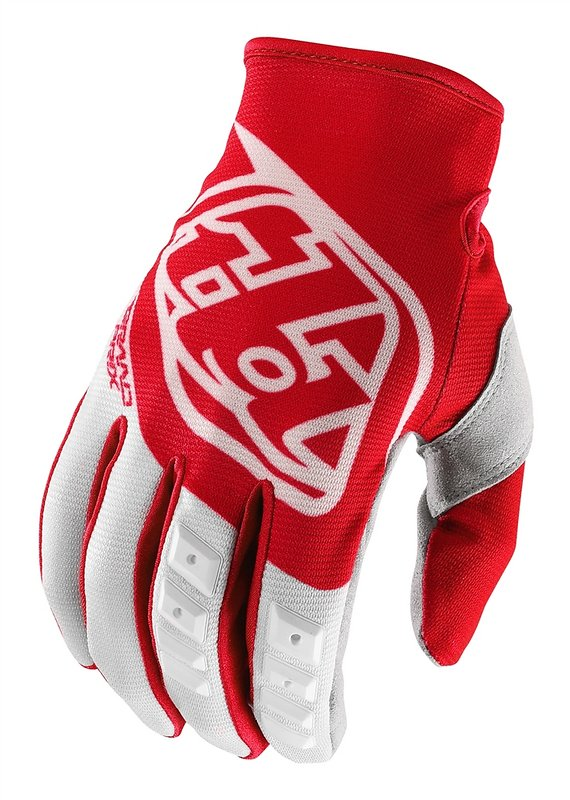 Troy Lee Designs GP Glove red Handschuhe Gr. XS *NEU*