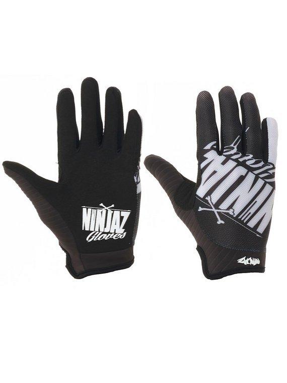 Ninjaz Gloves Handschuhe Gr. S *NEU*