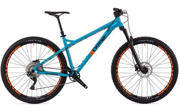 Orange Bikes Clockwork EVO 29 S MY2019