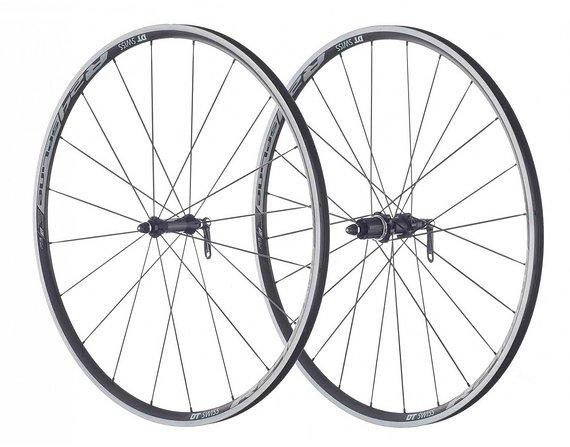 "DT Swiss R24 Spline 28""/700 C road wheel set"