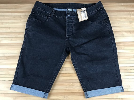 IXS Nugget Denim Shorts 34 / L *NEU*