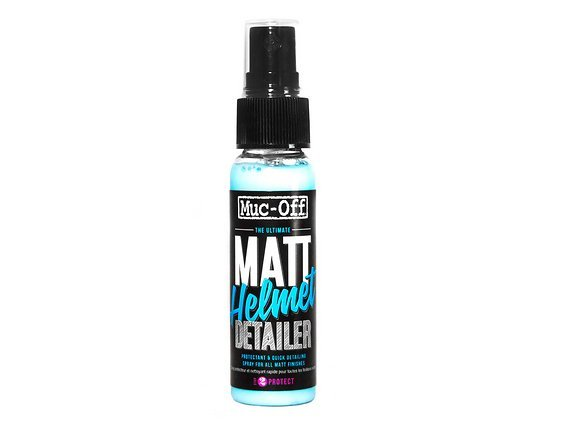 Muc Off Matt Finish Helmet Detailer 32ml