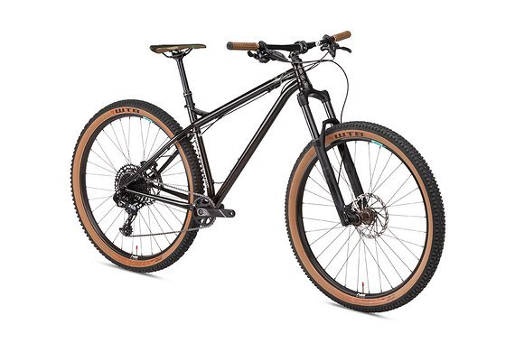 "NS Bikes Eccentric Cromo 29"" Hardtail All MTN 2020"