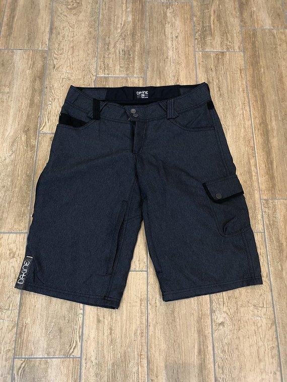 Dakine Freeride Shorts in darkgrey unisex