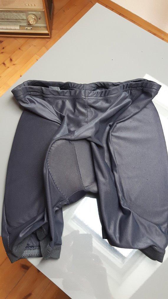 Dainese Innenhose mit Sitzpolster (Unterziehhose)