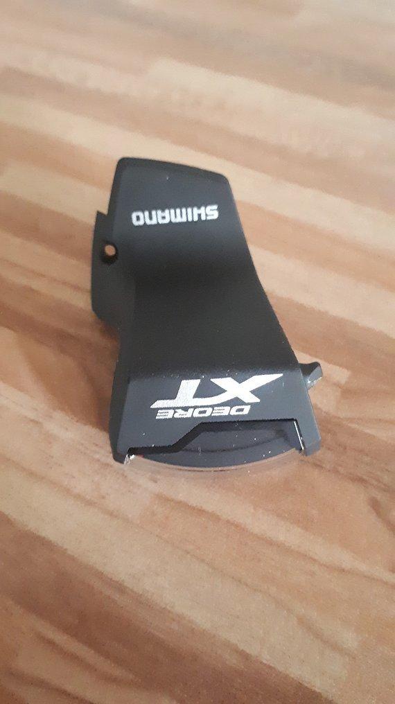 Shimano XT Ganganzeige 11-fach rechts SL-M8000 **** NAGELNEU ****