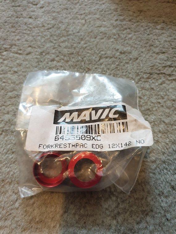 Mavic adapter 135 142 crossride crossmax ab 2013