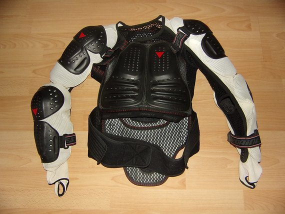 Dainese Safety Jacket Protektorenjacke