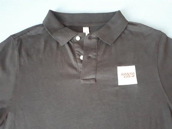 Santa Cruz Original Santa Cruz Polo Shirt
