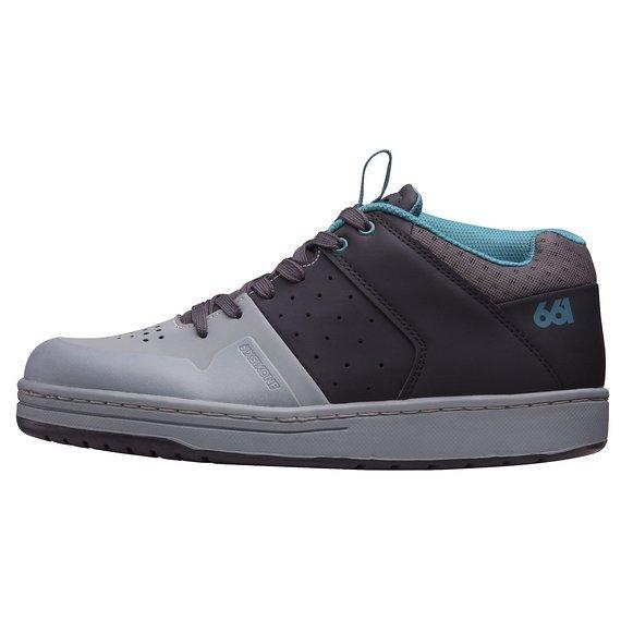 661 SixSixOne Filter Flat MTB Schuhe Gr. 40,5 *NEU*