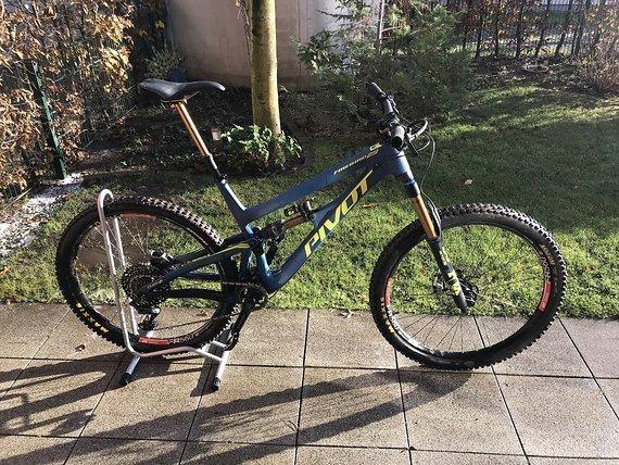 Pivot Cycles Firebird 29 2020 Gr. XL