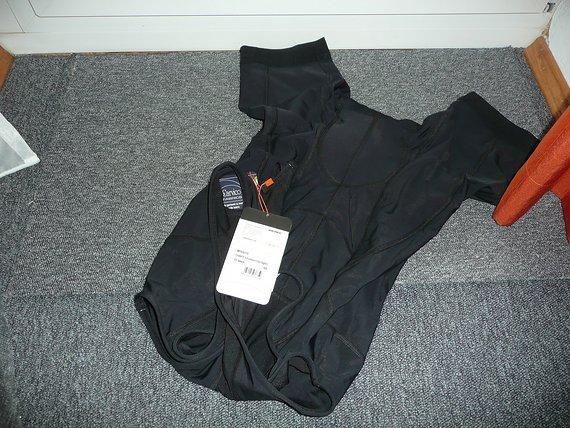 Ziener Chante X-Function man (tights) 50 Radhose Rennrad MTB Neu!