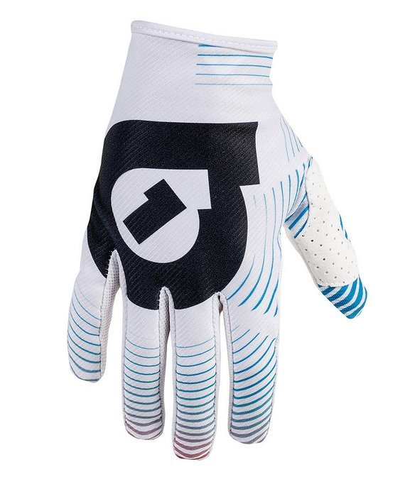 661 SixSixOne Comp Vortex Gloves / Handschuhe XXL