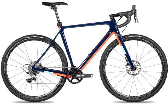 Norco 2018 Bikes 2018 Threshold C Force Cyclocross CX RH 60,5cm