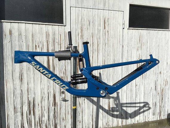 Santa Cruz Hightower CC Gr. M Frame Kit