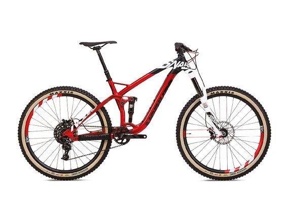 NS Bikes Snabb T1 Größe M
