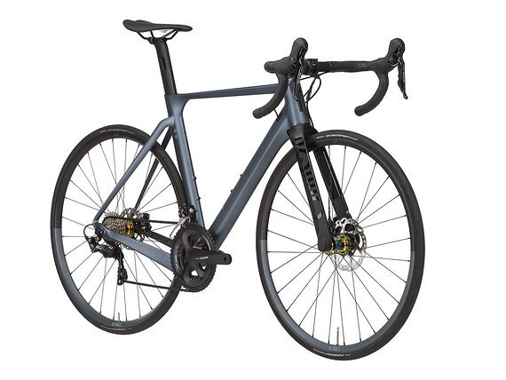 Rondo Hvrt CF2 Road Plus Bike
