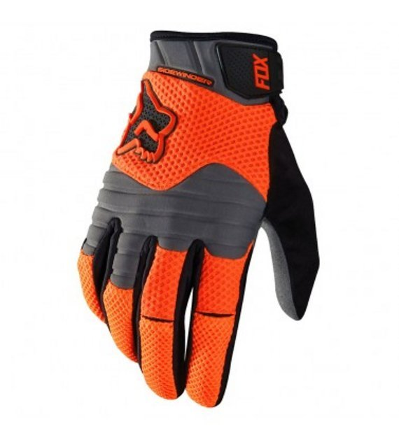 Fox Sidewinder Polar Handschuhe, Gr. M