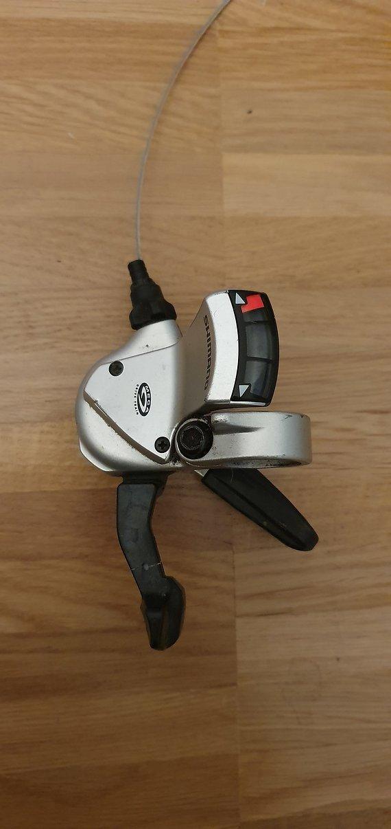 Shimano Schalthebel SL-M751
