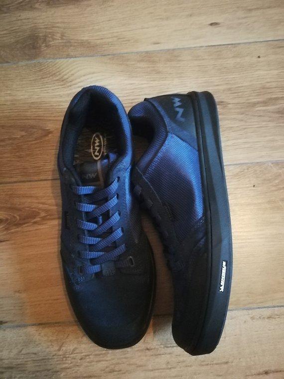 Northwave Tribe Schuhe Größe 46