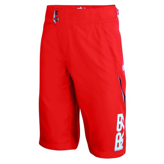 Royal Racing Core Short Red/Sky L