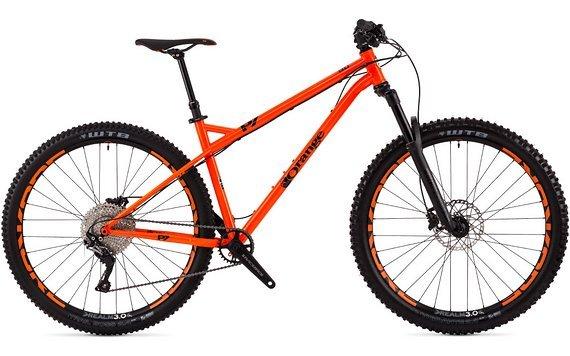 Orange Bikes P7 S 29 MY2019