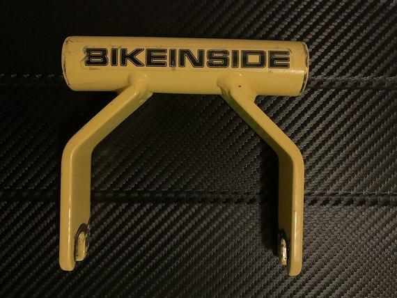 Bikeinside Fahrradhalter für 20mm Achsen