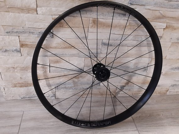 Specialized Plus Front Wheel- BOOST