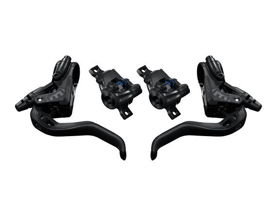 Magura MT Sport Bremsenset VR+HR