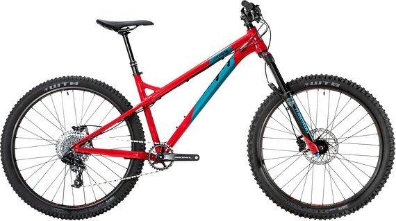 "Ragley Mmmbop 2019 Komplettbike 27,5"" 650B Enduro Hardtail 2019 NEU"
