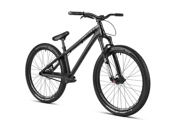 Dartmoor Two6Player Pro Dirt Bike, lieferbar