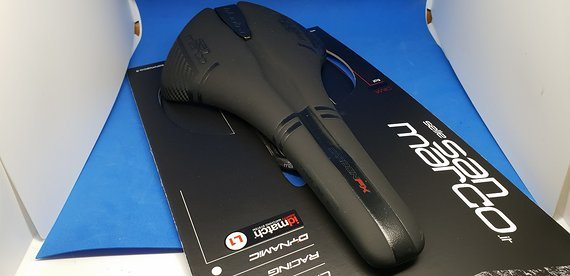 Selle San Marco Mantra CFX Full Fit Carbon Narrow
