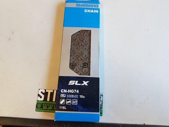 Shimano SLX 10-Fach