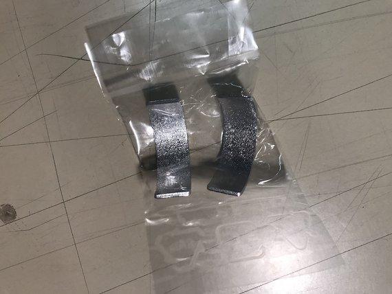 Shimano Adapter für Umwerferschelle 28,6mm
