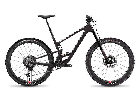 Santa Cruz Tallboy 2020 CC XT Reserve L