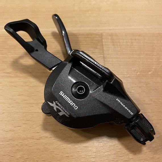Shimano XT SL-M8000 Schalthebel Trigger 11-fach I-Spec II