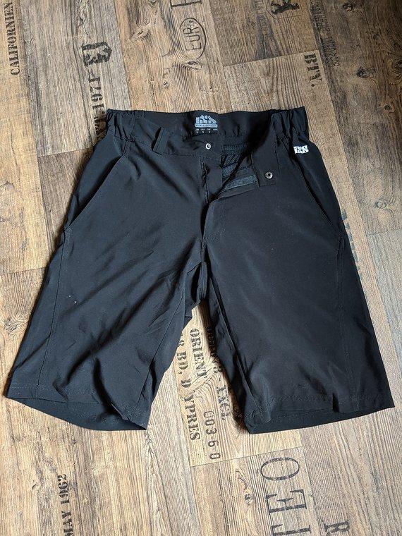 IXS Vapor 6.1 Shorts Gr. S