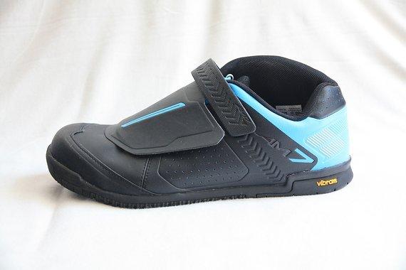 Shimano SH-AM7 SH-AM700 All-Mountain Schuhe Gr.47 (eher 44/45)