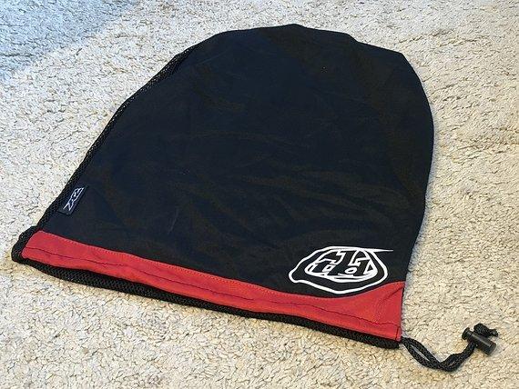 Troy Lee Designs Helmtasche Halbschale *NEU*