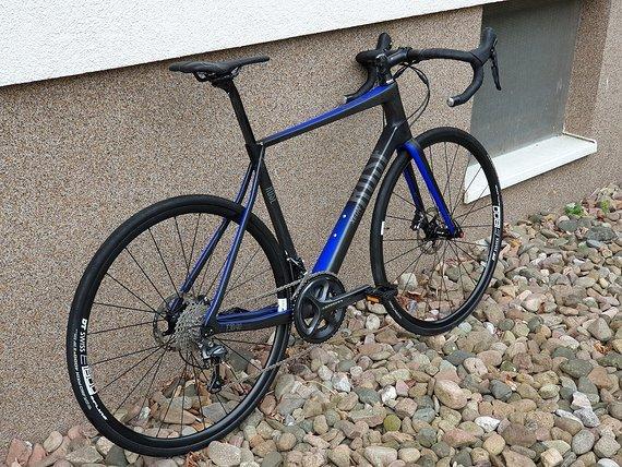 Rose Bikes Xeon CDX-3000 DISC - RH 57cm