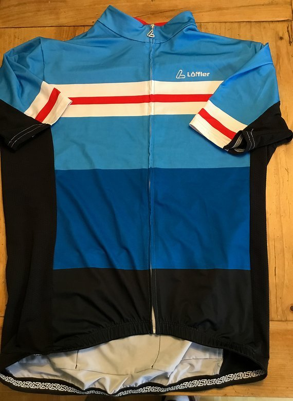 Löffler MTB oder Rennrad Jersey