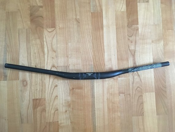 Easton Havoc Lenker 35 mm Lenkerklemmung 800 mm
