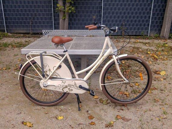 Corelli Genesis Damen City Trekking Rad