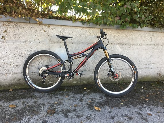 Specialized Enduro SX  long 26""