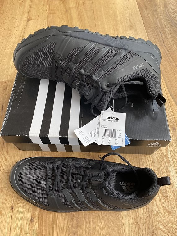 Adidas Terrex Trail Cross SL Gr. 47 1/3 / UK12