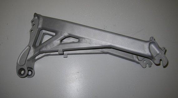 Cannondale Gemini Schwinge Ersatz-Hinterbau, Ersatzteile