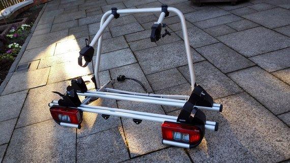 bmw hecktr ger fahrradtr ger bikemarkt mtb. Black Bedroom Furniture Sets. Home Design Ideas